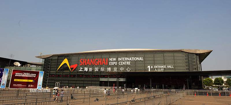 The 9th China international battery industry exhibition (Shanghai) 2017